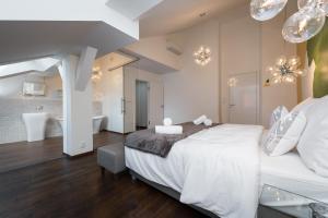 EMPIRENT Mucha Apartments, Apartmány  Praha - big - 67