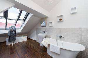 EMPIRENT Mucha Apartments, Apartmány  Praha - big - 68