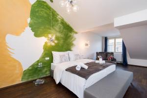 EMPIRENT Mucha Apartments, Apartmány  Praha - big - 69
