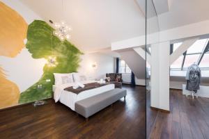 EMPIRENT Mucha Apartments, Apartmány  Praha - big - 70