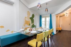 EMPIRENT Mucha Apartments, Apartmány  Praha - big - 72