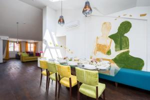 EMPIRENT Mucha Apartments, Apartmány  Praha - big - 76