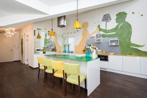 EMPIRENT Mucha Apartments, Apartmány  Praha - big - 79