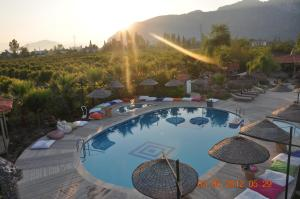 Bahaus Resort, Pensionen  Dalyan - big - 105