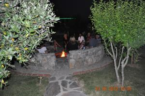 Bahaus Resort, Pensionen  Dalyan - big - 91
