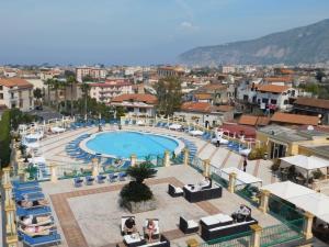 Grand Hotel La Pace - AbcAlberghi.com