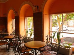 Victoria Azur Hotel, Hotel  Il Cairo - big - 28