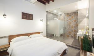 Qilou Huanke Boutique Hotel, Hotel  Haikou - big - 27