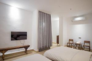 Qilou Huanke Boutique Hotel, Hotel  Haikou - big - 20