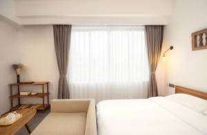 Qilou Huanke Boutique Hotel, Hotel  Haikou - big - 19