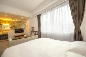 Qilou Huanke Boutique Hotel, Hotel  Haikou - big - 18