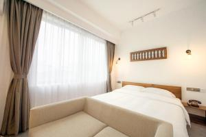 Qilou Huanke Boutique Hotel, Hotel  Haikou - big - 30
