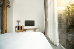Qilou Huanke Boutique Hotel, Hotel  Haikou - big - 17