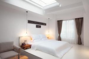 Qilou Huanke Boutique Hotel, Hotel  Haikou - big - 7