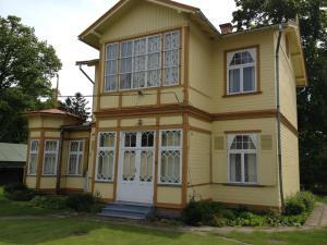 Guesthouse Airava, Guest houses  Jūrmala - big - 14