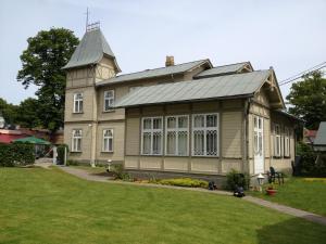 Guesthouse Airava, Guest houses  Jūrmala - big - 15