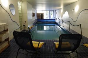 Hotel Sonnenhof, Hotels  Bad Herrenalb - big - 46