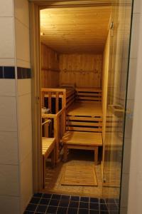 Hotel Sonnenhof, Hotels  Bad Herrenalb - big - 47