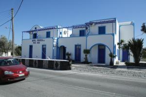 Отель Perissa (Перисса)
