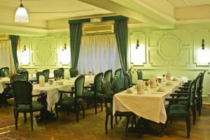Victoria Azur Hotel, Hotel  Il Cairo - big - 19