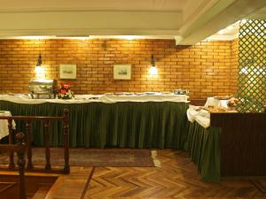 Victoria Azur Hotel, Hotel  Il Cairo - big - 16