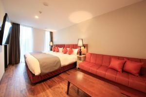 Standard Twin Room with Extra Bed - Non Smoking- Annex