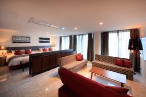 King Suite Room - Non Smoking - Annex