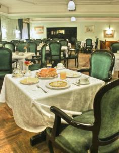 Victoria Azur Hotel, Hotel  Il Cairo - big - 20