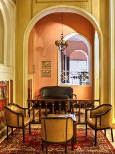 Victoria Azur Hotel, Hotel  Il Cairo - big - 46