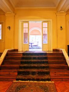 Victoria Azur Hotel, Hotel  Il Cairo - big - 44