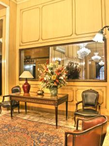 Victoria Azur Hotel, Hotel  Il Cairo - big - 29