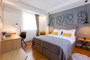 The Well Luxury Rooms
