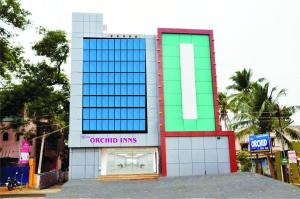 The Orchid Inns, Hotels  Theni - big - 1