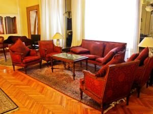 Victoria Azur Hotel, Hotel  Il Cairo - big - 30