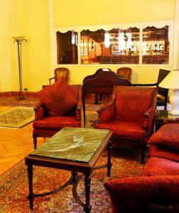 Victoria Azur Hotel, Hotel  Il Cairo - big - 31