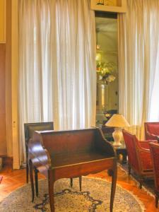 Victoria Azur Hotel, Hotel  Il Cairo - big - 32