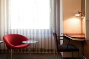arcona MO.HOTEL, Szállodák  Stuttgart - big - 2