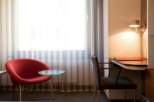 arcona MO.HOTEL, Hotely  Štutgart - big - 2