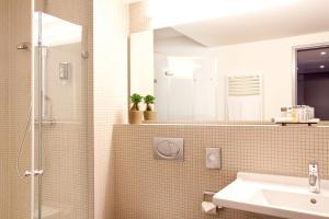 arcona MO.HOTEL, Hotely  Štutgart - big - 17