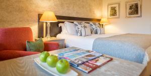Careys Manor Hotel (28 of 38)