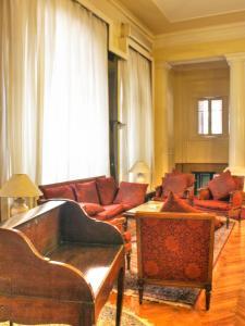 Victoria Azur Hotel, Hotel  Il Cairo - big - 33
