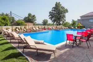 Vita Park Borysfen, Hotely  Kyjev - big - 19