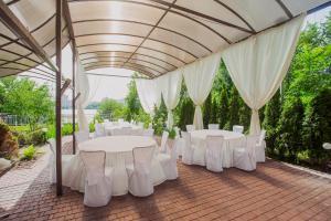 Vita Park Borysfen, Hotels  Kiev - big - 23