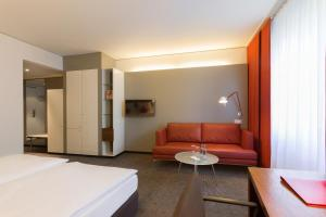 arcona MO.HOTEL, Szállodák  Stuttgart - big - 16