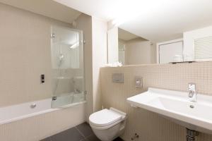 arcona MO.HOTEL, Hotely  Štutgart - big - 15