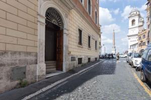 My Spanish Steps, Affittacamere  Roma - big - 35