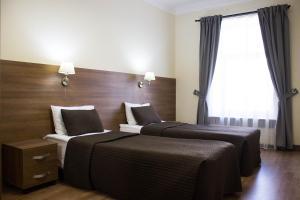 Stasov Hotel, Hotely  Petrohrad - big - 1