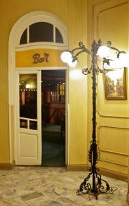 Victoria Azur Hotel, Hotel  Il Cairo - big - 53