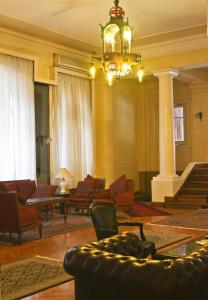 Victoria Azur Hotel, Hotel  Il Cairo - big - 49
