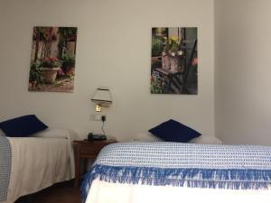 Hostal Puerta de Arcos, Hotels  Arcos de la Frontera - big - 10